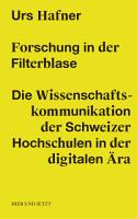 Forschung in der Filterblase PDF