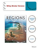 Geography  Realms  Regions  and Concepts 16e Binder Ready Version   WileyPLUS Registration Card PDF