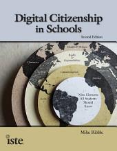 Digital Citizenship in Schools, Second Edition