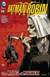 Batman & Robin Eternal (2015-) #8