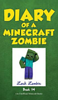 Diary of a Minecraft Zombie  Book 14 PDF