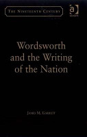Wordsworth and the Writing of the Nation PDF