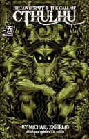 H P  Lovecraft s The Call of Cthulhu PDF