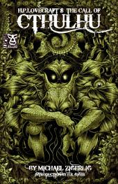 H.P. Lovecraft's The Call of Cthulhu: Volume 1