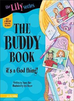 The Buddy Book PDF