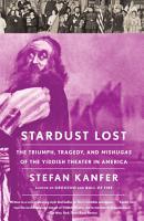 Stardust Lost PDF