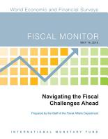 Navigating the Fiscal Challenges Ahead PDF