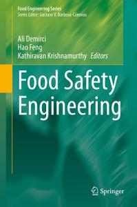 Food Safety Engineering PDF