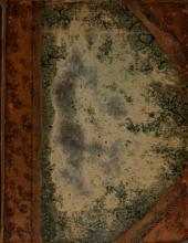 I manoscritti italiani della Regia biblioteca Parigina (l'Arsenale, Santa Genovefa, la Mazarina).
