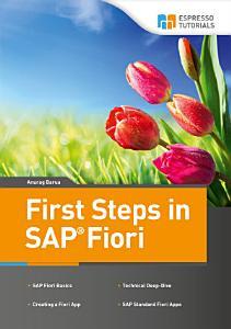 First Steps in SAP Fiori PDF