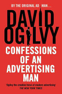 Confessions of an Advertising Man Book
