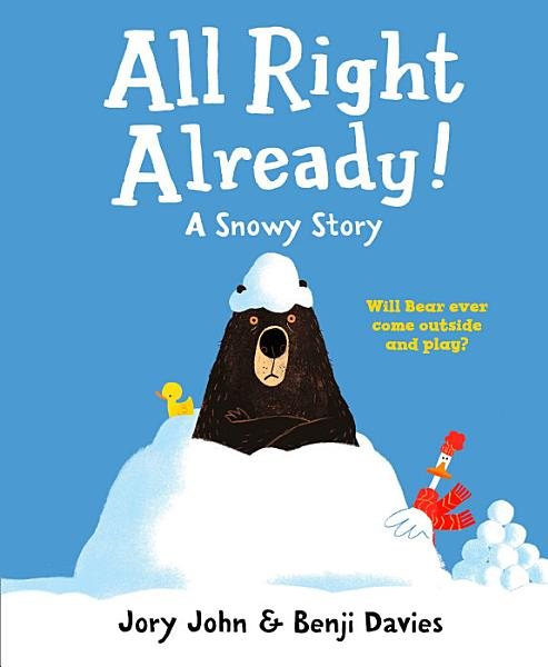Download All Right Already  Book
