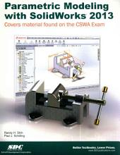 Parametric Modeling with SolidWorks 2013