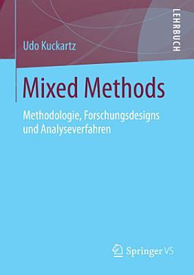 Mixed Methods PDF