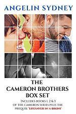The Cameron Box Set