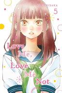 Love Me, Love Me Not, Vol. 5