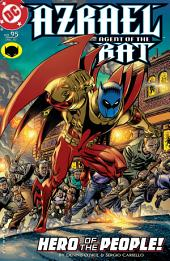 Azrael: Agent of the Bat (1994-) #95