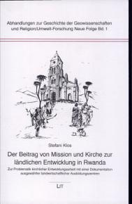 Der Beitrag von Mission und Kirche zur l  ndlichen Entwicklung in Rwanda PDF