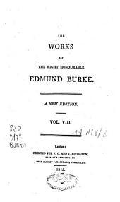 Works: Volume 8