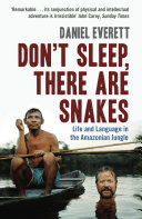 Don't Sleep, There are Snakes