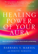 The Healing Power of Your Aura Book