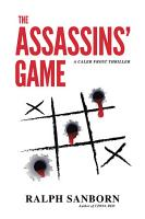 The Assassins    Game PDF