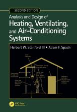 Analysis and Design of Heating  Ventilating  and Air Conditioning Systems  Second Edition PDF