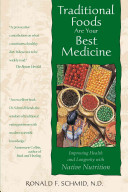 Traditional Foods Are Your Best Medicine PDF