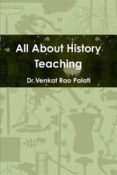 All About History Teaching Book PDF
