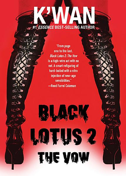 Download Black Lotus 2  The Vow Book