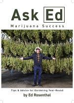 Ask Ed: Marijuana Success