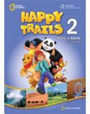 Happy Trails 2 Pupils Book   Key PDF