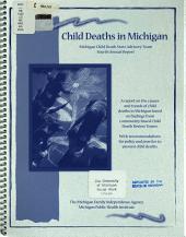 Child Deaths in Michigan PDF