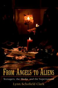 From Angels to Aliens Book