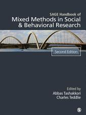 SAGE Handbook of Mixed Methods in Social & Behavioral Research: Edition 2