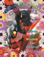 Daisy the Safety Chihuahua s Words of Wisdom PDF
