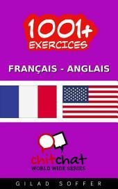 1001+ Exercices Français - Anglais