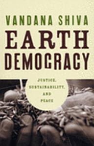 Earth Democracy PDF