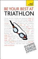 Be Your Best At Triathlon PDF