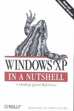Windows XP in a Nutshell