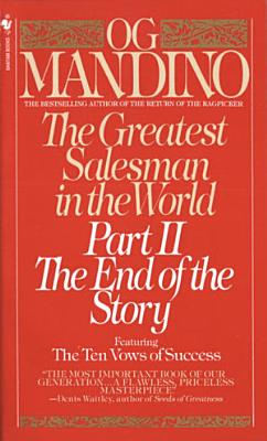 The Greatest Salesman in the World  Part II PDF