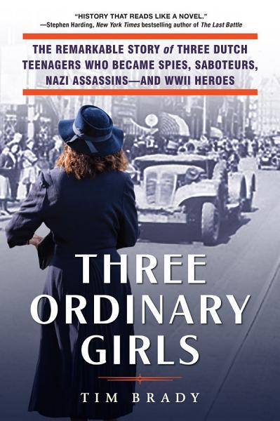 Download Three Ordinary Girls Book