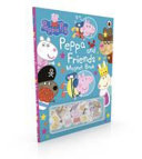 Peppa and Friends Magnet Book