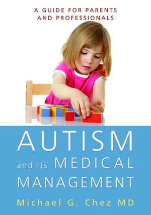 Autism and its Medical Management PDF