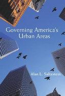 Governing America s Urban Areas PDF