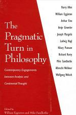 Pragmatic Turn in Philosophy, The