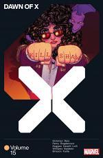 Dawn Of X Vol. 15