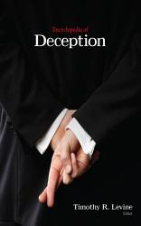Encyclopedia Of Deception Book PDF
