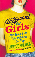 Different for Girls PDF