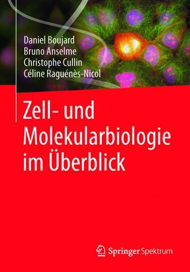 Zell  und Molekularbiologie im   berblick PDF